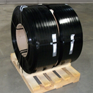 "1 1/4"" x .029"" x 14000' High Tensile Steel Strapping OSC"