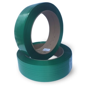 "5/8"" x .035 AAR Polyester Strapping 16 x 6"" Core"