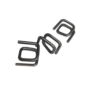 "1/2"" Square Wire Strapping Buckles"