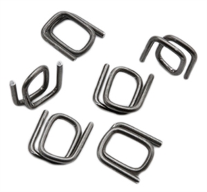 "3/4"" SHD Wire Strapping Buckles"