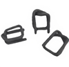 "1 1/4"" & 1 1/2"" HD Phosphate Coated Wire Buckles"