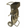 Heavy Duty Steel Banding Cart