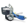 Orgapack CR25-A Pneumatic Tensioner and Sealer