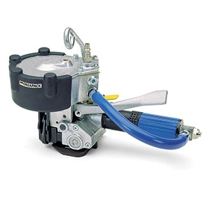 Orgapack CR 25 A Pneumatic Tensioner and Sealer