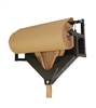 Horizontal Kraft Paper Crumpler with Idler System