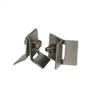 Cantilever Stainless Steel Bracket (100/box)