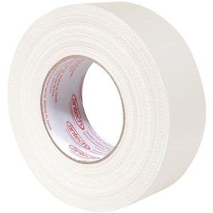 "2"" x 60 Yards White Duct Tape"