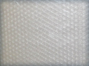 "48"" x 750' x 3/16"" 12""  Perforated Heavy Duty Industrial Grade Bubble Wrap"
