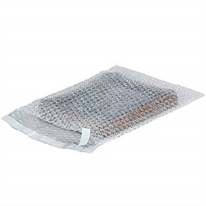 "Self Seal Bubble Bags 15 X 17 1/2"" X 3/16"""