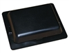 "Black 4"" x 5"" Self Adhesive weather-tight vent"