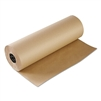 "30# Recycled Natural Kraft Paper 36"" x 1200'"
